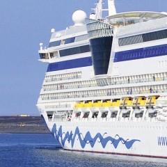 Mei belooft een feestelijke cruise-maand te worden voor de Amsterdamse regio