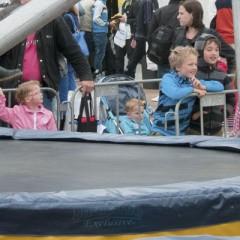Dynamische Open Havendag in Vlissingen-Oost