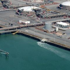 Fluxys-Zeebrugge is klaar voor LNG in de scheepvaart