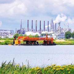 Havens van Moerdijk en Rotterdam beleven een 'wake-up call'