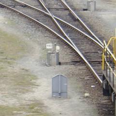 Spoor dient meer ruimte te krijgen