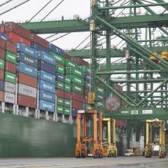 Zeebrugge is logistiek platform van allure