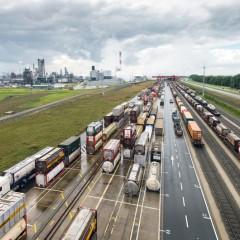 Visie op een schoner wagenpark en duurzamer transport