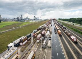 'Infrastructuur Zuid-Nederland moet beter'