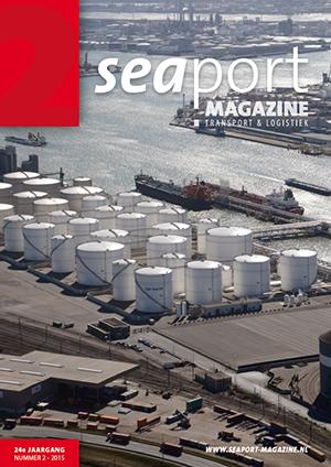 Seaport_Magazine_Nummer2_2015