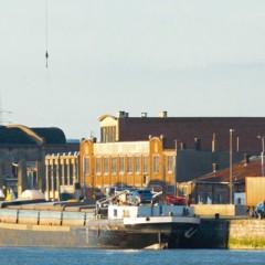 Mobiliteit Antwerpse haven blijft grootste uitdaging