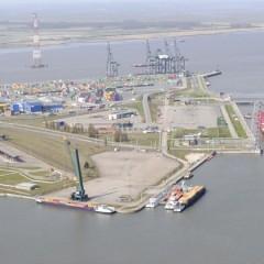 Stena Line verhoogt de Noordzee vrachtcapaciteit op de route Rotterdam – Harwich