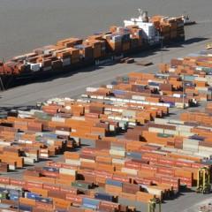 Haven van Antwerpen boekt forse winst