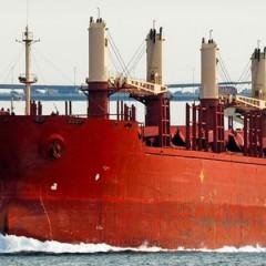 Rijkswaterstaat vraagt scheepvaart bij grenspassage Lobith actief om reis- en ladinggegevens.