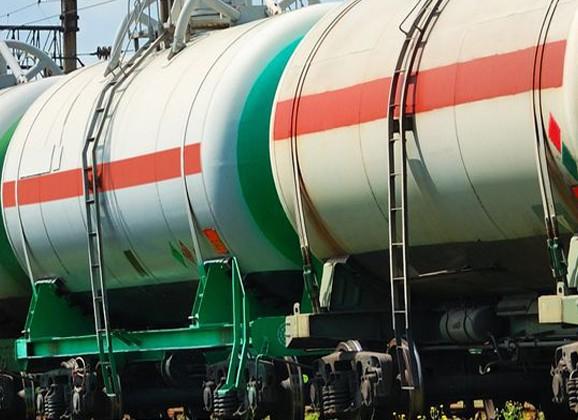 Trein wint terrein bij goederenvervoer
