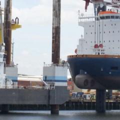 Havens van Vlissingen en Terneuzen floreren