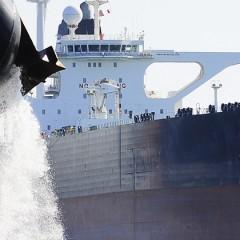 Port of Den Helder boekt positief resultaat 2016