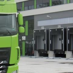 Transportsector groeit in 2016, maar er zijn onzekerheden