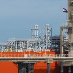 Fluxys-Zeebrugge blijft groeien als hub voor kleinschalig vloeibaar aardgas (LNG)