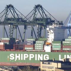 Nederlandse bedrijven vrezen monopolievorming zeevaart
