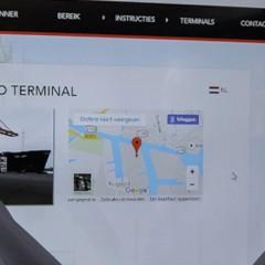 Havenbedrijf Amsterdam lanceert online zoekmachine
