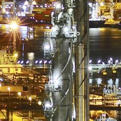 'Op gebied veiligheid is Rotterdamse havenindustrie de standaard'