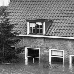 Nationaal Kennis- en Herinneringscentrum Watersnood 1953 te Ouwerkerk