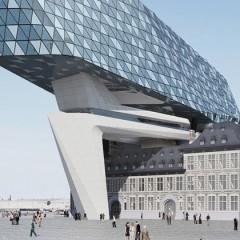 Haven van Antwerpen floreert als nooit tevoren