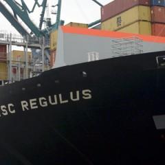 Inspecties naar reparaties aan tankschepen