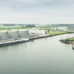Havenbedrijf Port of Zwolle stelt Raad van Advies in