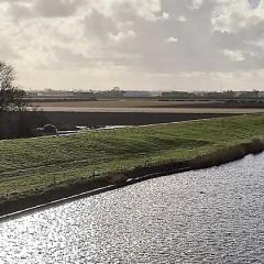 Kooyhaven officieel verbonden met Noord-Hollandskanaal