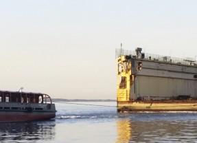 Mooi resultaat voor Havenbedrijf Amsterdam in 2016