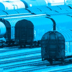 Spoorvervoerders maken zich zorgen over marktontwikkelingen