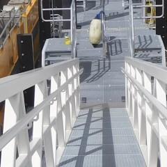 Zeehaven IJmuiden groeit uit tot veelzijdige hub