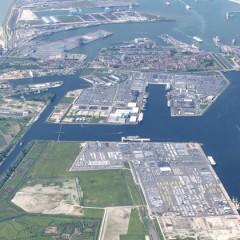 Positieve ontwikkelingen in haven van Zeebrugge