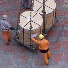 Automatisering in de logistieke dienstverlening