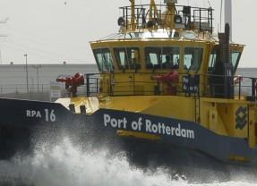Ondernemers in de scheepvaart roepen op te investeren in vaarwegen