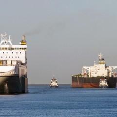 Zeeland Seaports en Haven Gent fuseren tot North Sea Port