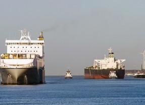Schoonmaak haven Rotterdam vordert gestaag