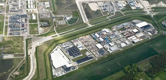 Port of Moerdijk en PortMobile starten pilot