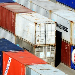 Logistieke sector niet bang voor daling werkgelegenheid vanwege drones