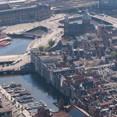 Al 100 jaar opkomen voor havenondernemers