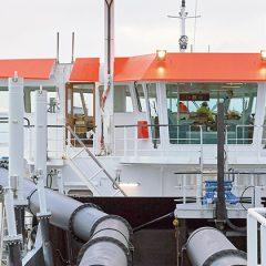 Investeren in langdurige klantrelaties helpt scheepswerf Barkmeijer door de crisis