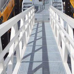 Zeehaven IJmuiden is een veelzijdige hub
