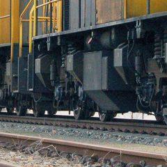 Aanbieding petitie Impuls voor spoorgoederenvervoer aan Tweede Kamerleden