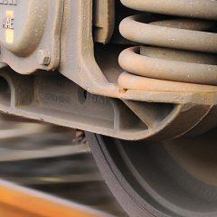 Oproep aan Tweede Kamer om goederenvervoer per spoor te stimuleren