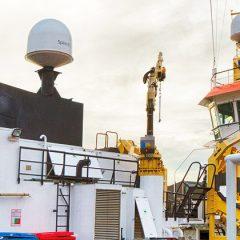 Unieke samenwerking tussen K_Dekker bouw & infra en Klaver Giant Groep om de havens in Nederland milieuvriendelijker te maken