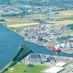 Eén grensoverschrijdend havengebied biedt veel voordelen