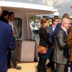Juni drukke maand in maritiem Nederland