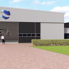 Zeeland Airport faciliteert offshore wind energiemarkt