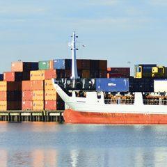 Overslag Dordrecht Inland Seaport stijgt meer dan miljoen ton