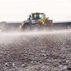 AEC-bodemas vrij toepasbaar in wegenprojecten Rijkswaterstaat