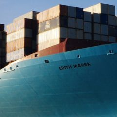 Haven Antwerpen boekt  vijfde record op rij