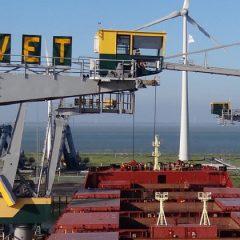 Stuwadoor Ovet verruimt de horizon