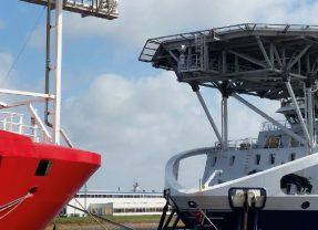 Den Helder broedplaats voor maritieme drones